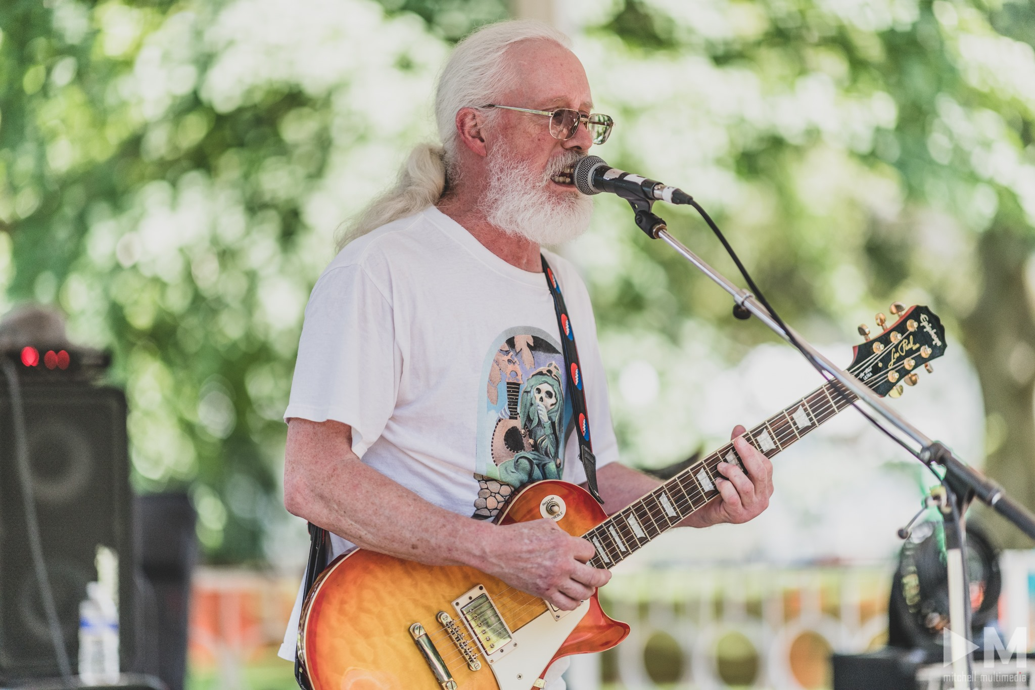 Terrapin Moon - Charlie 6/28/2019 Comfest (Mitchell Multimedia)