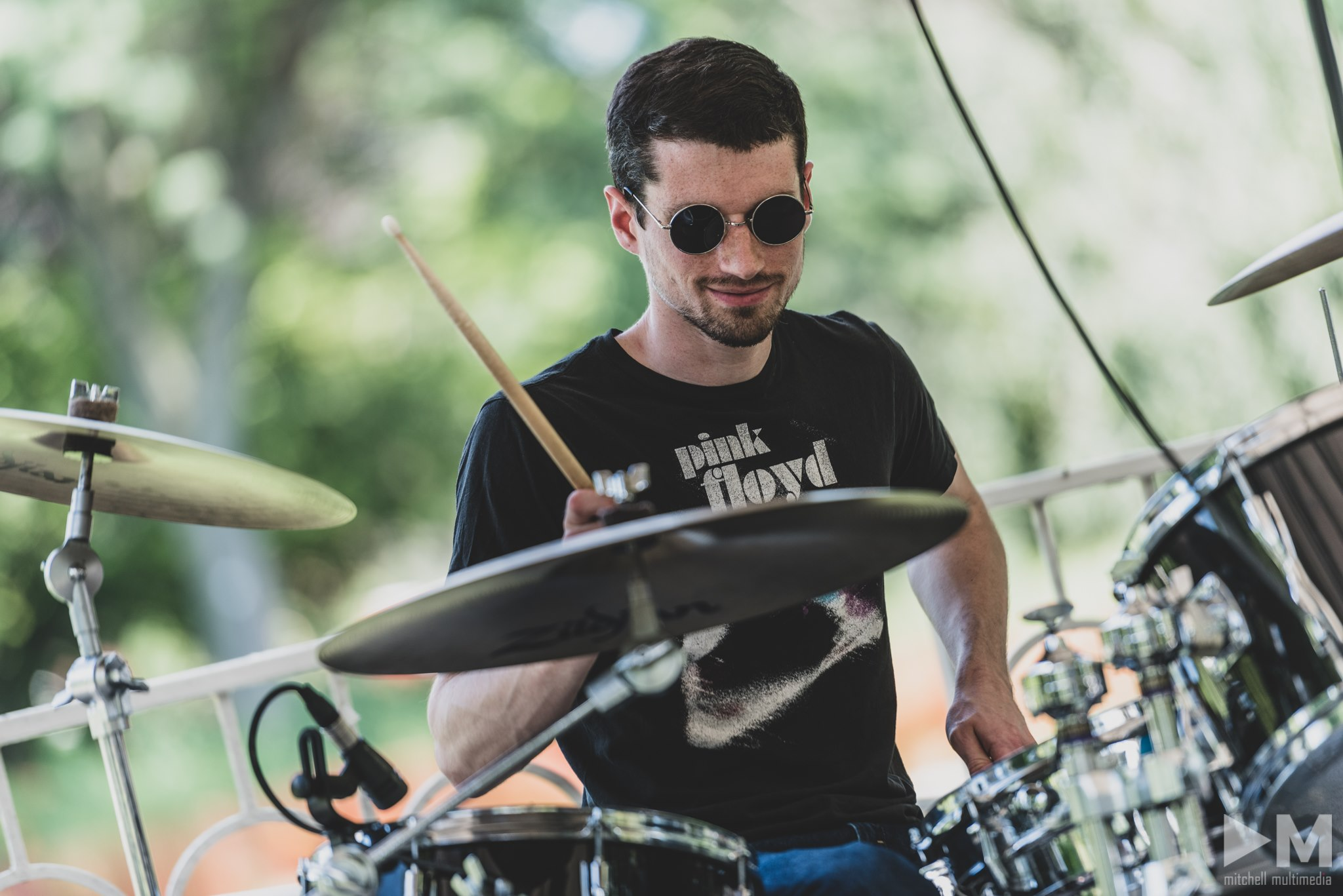Terrapin Moon - Tyler 6/28/2019 Comfest (Mitchell Multimedia)