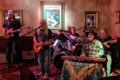 Terrapin Moon 11-9-2018 -Jimmie's Ladder 11 (All The Years Combined)