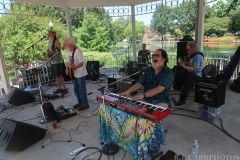 Terrapin Moon 6/28/2019 Comfest Gazebo Stage (RL Carr Photos)
